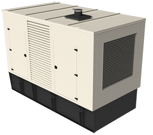 Custom Enclosures for power generation