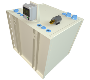 Custom Fuel Tanks for standby power